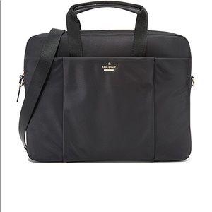 Kate Spade Classic Nylon Laptop Commuter Bag